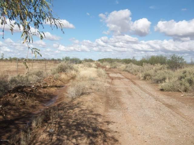 0 N Maggies Farm #44, Tucson, AZ 85743 (#21930340) :: The Local Real Estate Group | Realty Executives