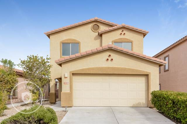 7539 E Fair Meadows Loop, Tucson, AZ 85756 (#21930357) :: Long Realty - The Vallee Gold Team