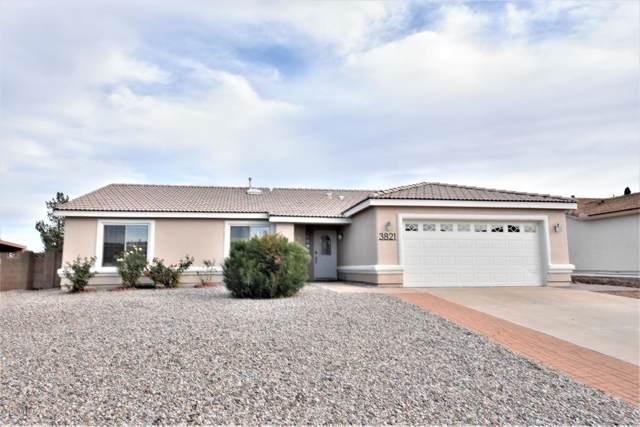 3821 Barraco Drive, Sierra Vista, AZ 85650 (#21930364) :: Long Realty - The Vallee Gold Team