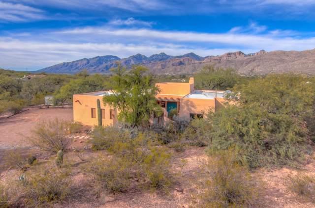 4001 N Half Moon Lane, Tucson, AZ 85749 (#21930369) :: The Josh Berkley Team
