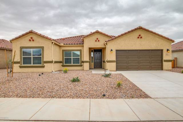 10002 N Saguaro Bloom Way, Marana, AZ 85653 (#21930386) :: Realty Executives Tucson Elite