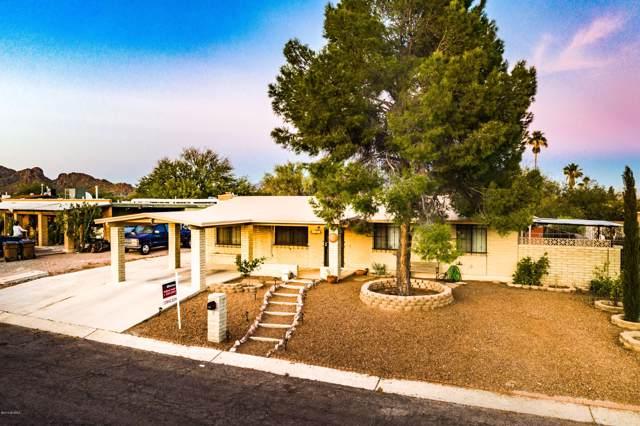 6787 S Paseo De Las Aguilas, Tucson, AZ 85746 (#21930393) :: Long Realty - The Vallee Gold Team