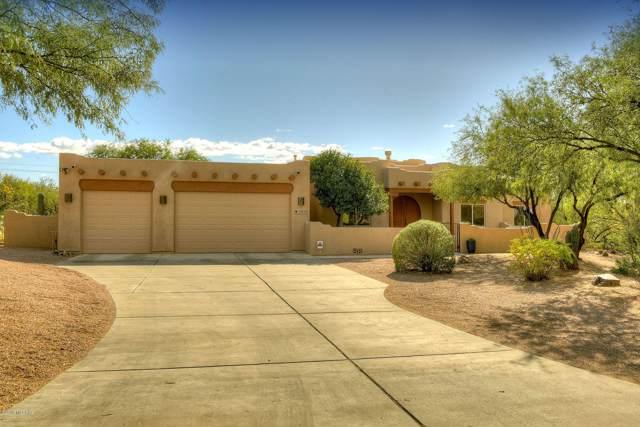 10432 E Placita Guanajuato, Tucson, AZ 85749 (#21930420) :: The Josh Berkley Team