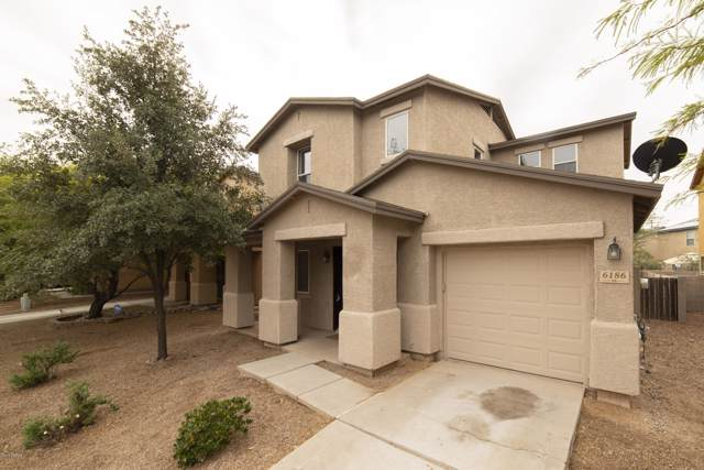 6186 E Stonechat Drive, Tucson, AZ 85756 (#21930427) :: Long Realty - The Vallee Gold Team
