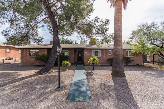 4010 E 4Th Street, Tucson, AZ 85711 (#21930430) :: Long Realty - The Vallee Gold Team