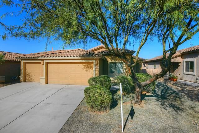 6472 W Elk Falls Way, Tucson, AZ 85757 (#21930431) :: Long Realty - The Vallee Gold Team
