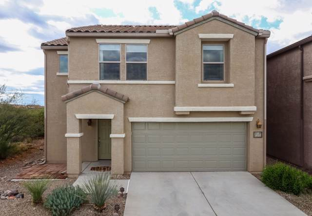 5727 S Ladyslipper Place, Tucson, AZ 85747 (#21930434) :: Long Realty - The Vallee Gold Team