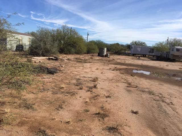 12302 N Blacktail Road #84, Marana, AZ 85653 (#21930436) :: Long Realty - The Vallee Gold Team