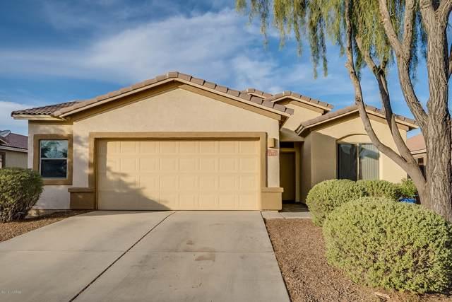 11782 W Hackney Drive, Marana, AZ 85653 (#21930448) :: Long Realty - The Vallee Gold Team