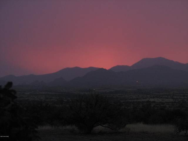 55 Acres N Her Way Way, St. David, AZ 85630 (#21930458) :: Long Realty - The Vallee Gold Team