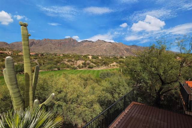 3925 E Via Del Verdemar, Tucson, AZ 85718 (#21930460) :: Long Realty - The Vallee Gold Team