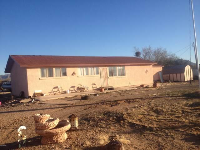 10440 W Bopp Road, Tucson, AZ 85735 (#21930465) :: Long Realty - The Vallee Gold Team