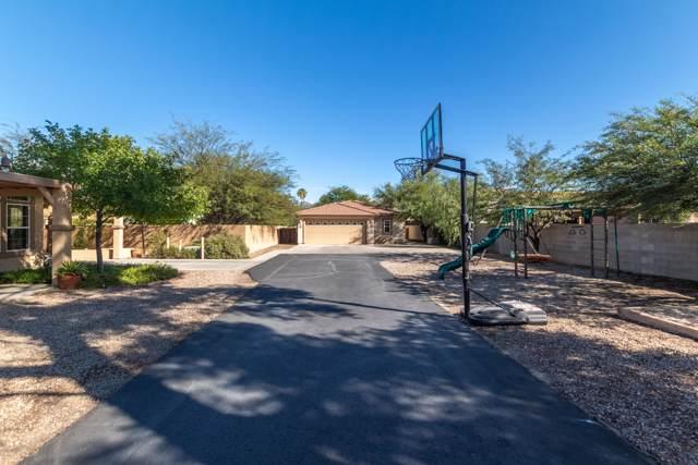 3234-3236 N Tucson Boulevard, Tucson, AZ 85716 (#21930473) :: Long Realty - The Vallee Gold Team