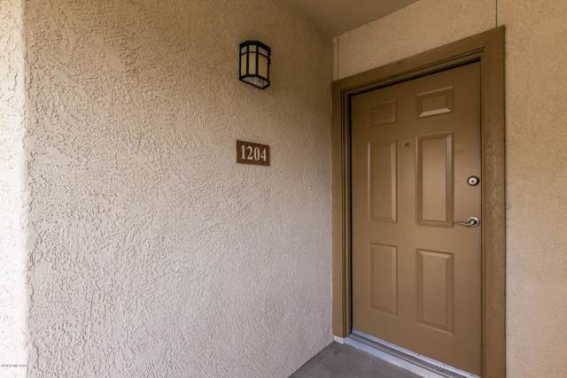 2550 E River Road #1204, Tucson, AZ 85718 (#21930474) :: Long Realty - The Vallee Gold Team