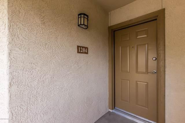 2550 E River Road #1204, Tucson, AZ 85718 (#21930474) :: Long Realty Company