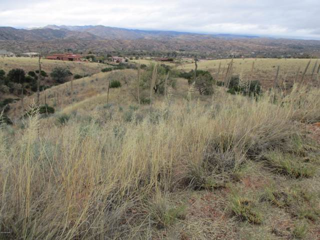 23 Copper Court 29/28, Patagonia, AZ 85624 (#21930479) :: Long Realty - The Vallee Gold Team