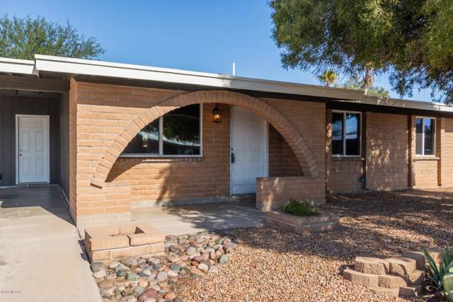 2360 W Ternero Place, Tucson, AZ 85741 (#21930485) :: Long Realty - The Vallee Gold Team