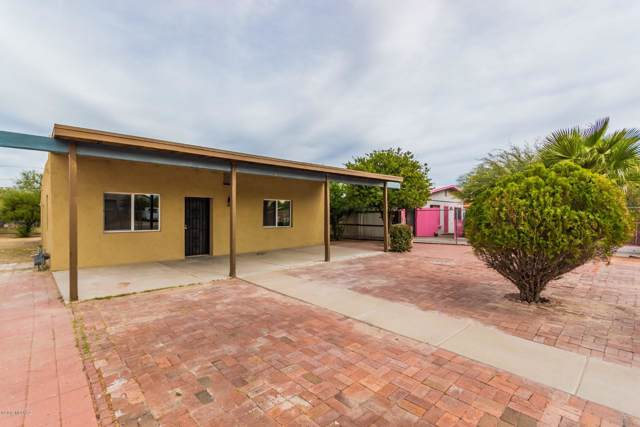502 W Columbia Street, Tucson, AZ 85714 (#21930492) :: Long Realty - The Vallee Gold Team
