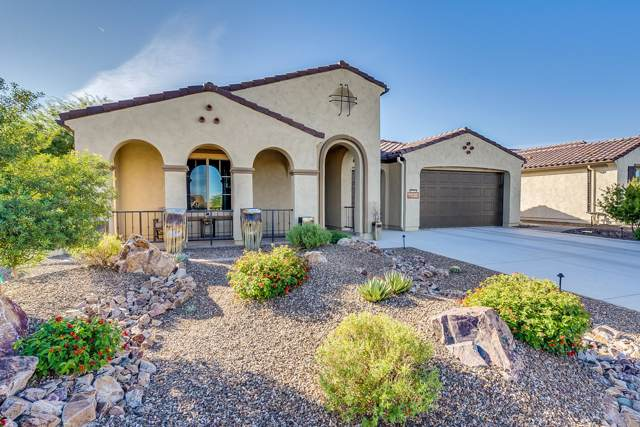 2618 E Keyes Court, Green Valley, AZ 85614 (#21930496) :: Long Realty - The Vallee Gold Team