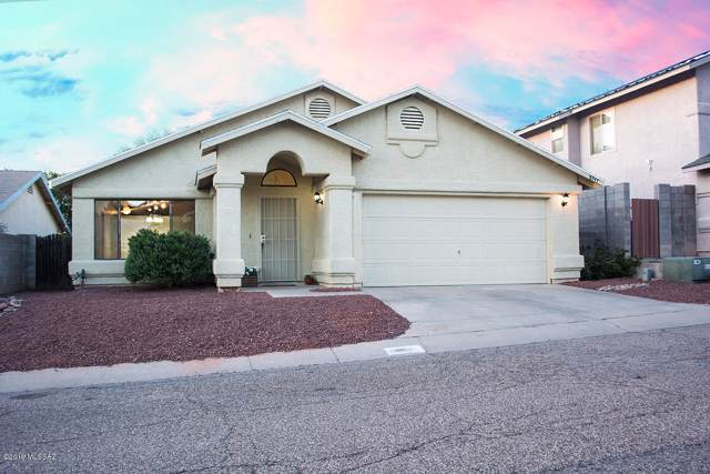 8947 N Obsidian Place, Tucson, AZ 85742 (#21930504) :: Long Realty - The Vallee Gold Team