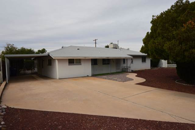 1134 S Carnegie Drive, Tucson, AZ 85710 (#21930506) :: Realty Executives Tucson Elite