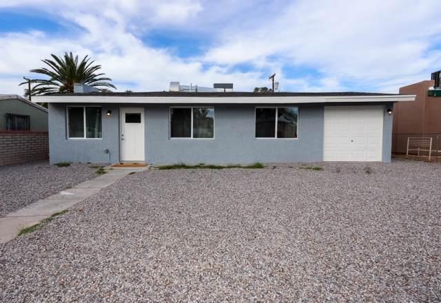 3930 E Ellington Place, Tucson, AZ 85713 (#21930512) :: Long Realty - The Vallee Gold Team