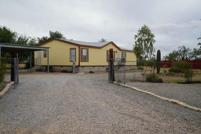 13061 W Camino De Conejo, Tucson, AZ 85743 (#21930517) :: The Local Real Estate Group | Realty Executives