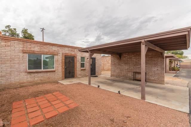 3960 E Flower Street #27, Tucson, AZ 85712 (#21930518) :: The Josh Berkley Team