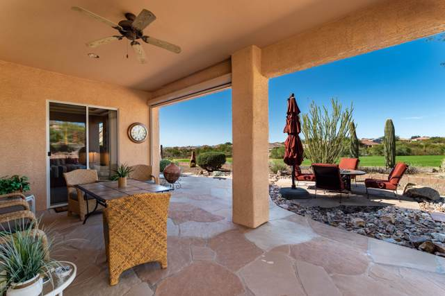 4950 W Desert Chicory Place, Marana, AZ 85658 (#21930521) :: Long Realty - The Vallee Gold Team