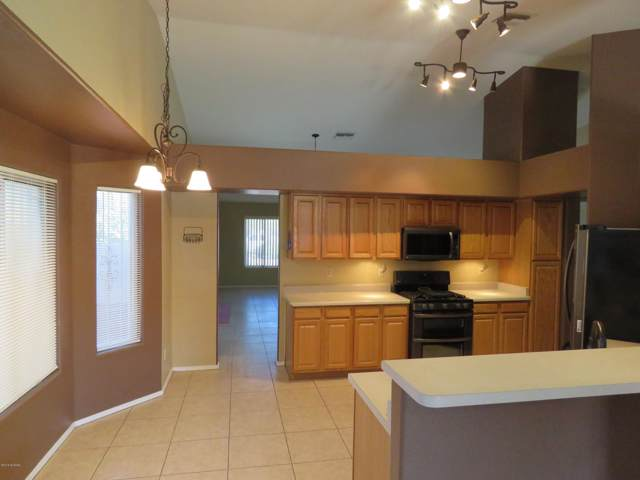 3017 W Ring Tail Drive, Tucson, AZ 85746 (#21930523) :: Long Realty - The Vallee Gold Team