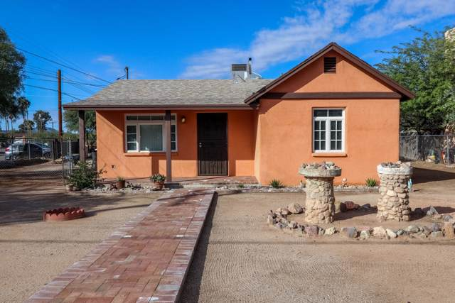 3401 N Fontana Avenue, Tucson, AZ 85705 (#21930526) :: Gateway Partners | Realty Executives Tucson Elite