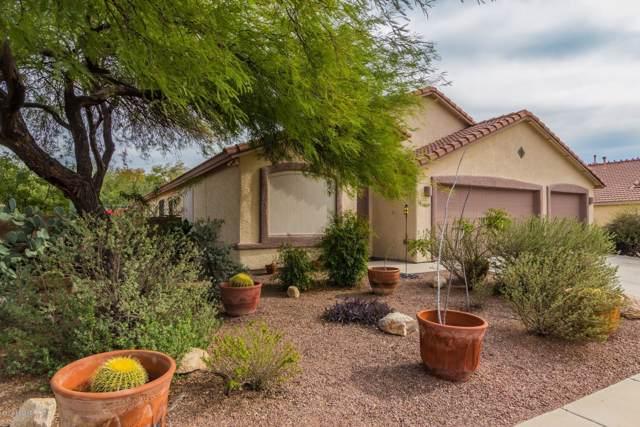 8698 N Joanna Drive, Tucson, AZ 85742 (#21930531) :: Long Realty - The Vallee Gold Team