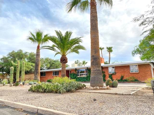 5302 E 4Th Street, Tucson, AZ 85711 (#21930535) :: Long Realty - The Vallee Gold Team