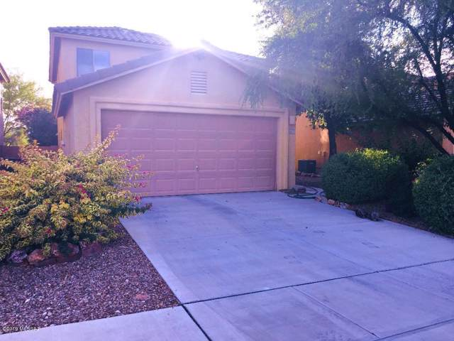 6770 S Sonoran Bloom Avenue, Tucson, AZ 85756 (#21930537) :: Long Realty - The Vallee Gold Team