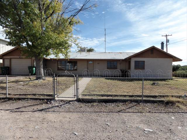 10 S 9Th Street, Tombstone, AZ 85638 (#21930545) :: Long Realty - The Vallee Gold Team