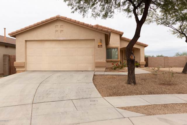 7239 S Providence Drive, Tucson, AZ 85757 (#21930547) :: Realty Executives Tucson Elite