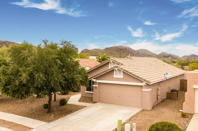 7964 W Mural Hill Drive, Tucson, AZ 85743 (#21930550) :: Long Realty - The Vallee Gold Team