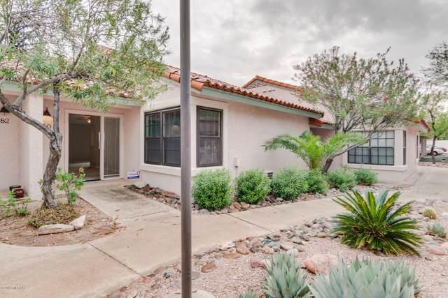 6510 N Tierra De Las Catalinas #80, Tucson, AZ 85718 (#21930554) :: Long Realty - The Vallee Gold Team