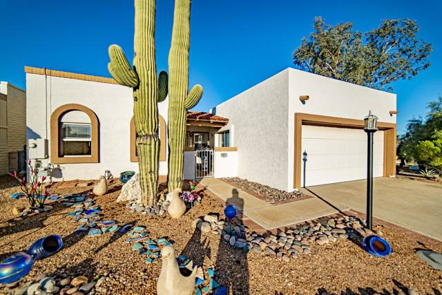 3137 S Placita Sevilla, Green Valley, AZ 85622 (#21930556) :: Long Realty - The Vallee Gold Team
