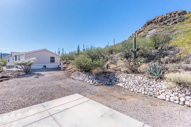 6798 N Bobcat Lane, Tucson, AZ 85743 (#21930565) :: The Local Real Estate Group | Realty Executives