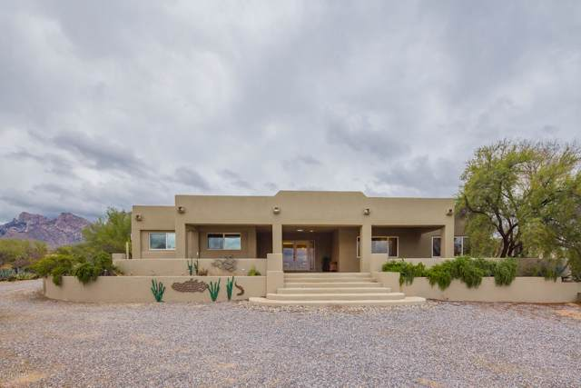 775 W Kenilworth Place, Oro Valley, AZ 85737 (#21930568) :: Long Realty - The Vallee Gold Team