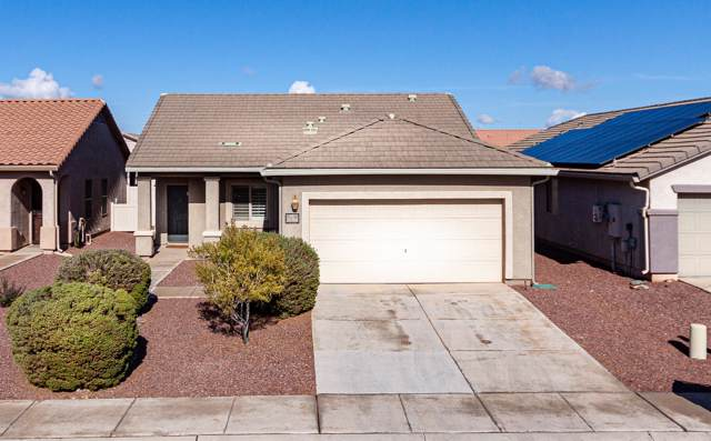 21594 E Reunion Road, Red Rock, AZ 85145 (#21930580) :: Long Realty - The Vallee Gold Team