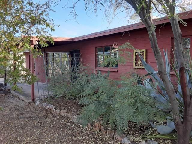 809 S Loyola Avenue, Tucson, AZ 85710 (#21930587) :: The Local Real Estate Group | Realty Executives