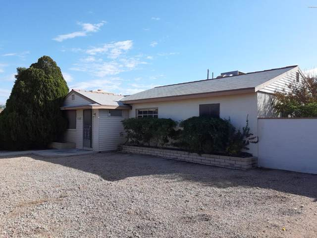 1919 S Howard Stravenue, Tucson, AZ 85713 (#21930588) :: Long Realty - The Vallee Gold Team