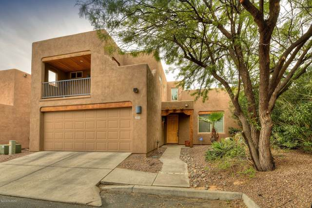 2974 N Cardell Circle, Tucson, AZ 85712 (#21930589) :: Long Realty - The Vallee Gold Team