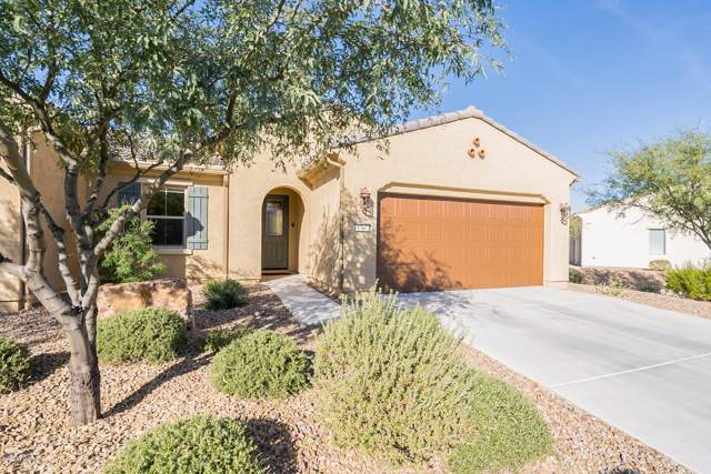 1767 E Mule Springs Drive, Green Valley, AZ 85614 (#21930593) :: Long Realty - The Vallee Gold Team