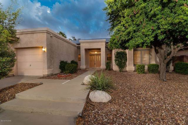 1890 W Hawk Ridge Street, Tucson, AZ 85737 (#21930599) :: Keller Williams