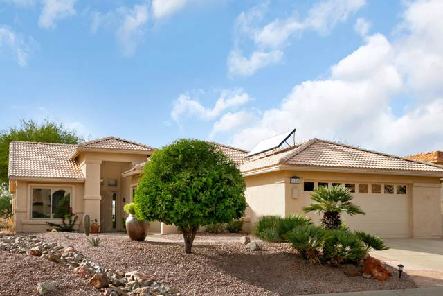 38758 S Casual Drive, Saddlebrooke, AZ 85739 (#21930603) :: Long Realty - The Vallee Gold Team