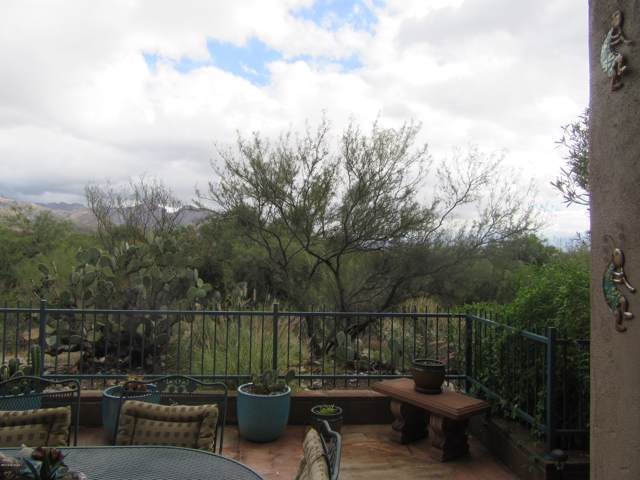 6130 N Running Deer Circle, Tucson, AZ 85750 (#21930605) :: The Josh Berkley Team