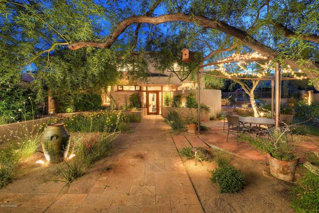 5949 N Camino Del Conde, Tucson, AZ 85718 (#21930610) :: The Local Real Estate Group | Realty Executives